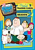Family Guy Season 2 Trading Cards by Inkworks