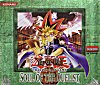 Yu Gi Oh! Soul of the Duelist 1st Edition