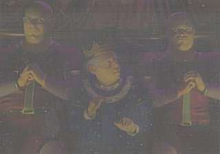 Shrek 2 The Movie Foil Parallel Base Card 48 Uk Trading Cards